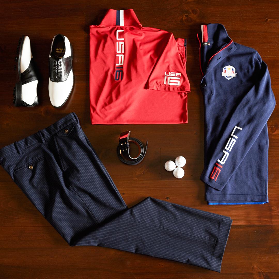 Match Day 1 Uniform