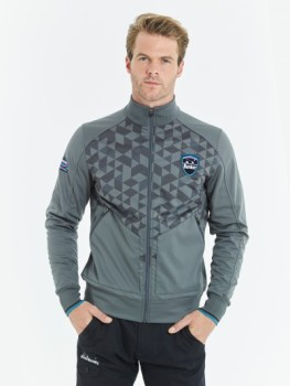 Jameston Wind Jacket (Image via Bunker Mentality)