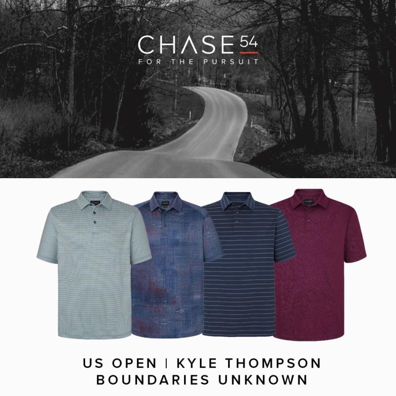 Kyle US Open Script