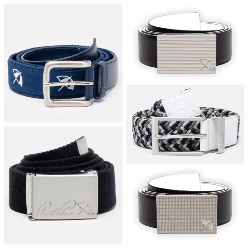 Arnold Palmer Belts