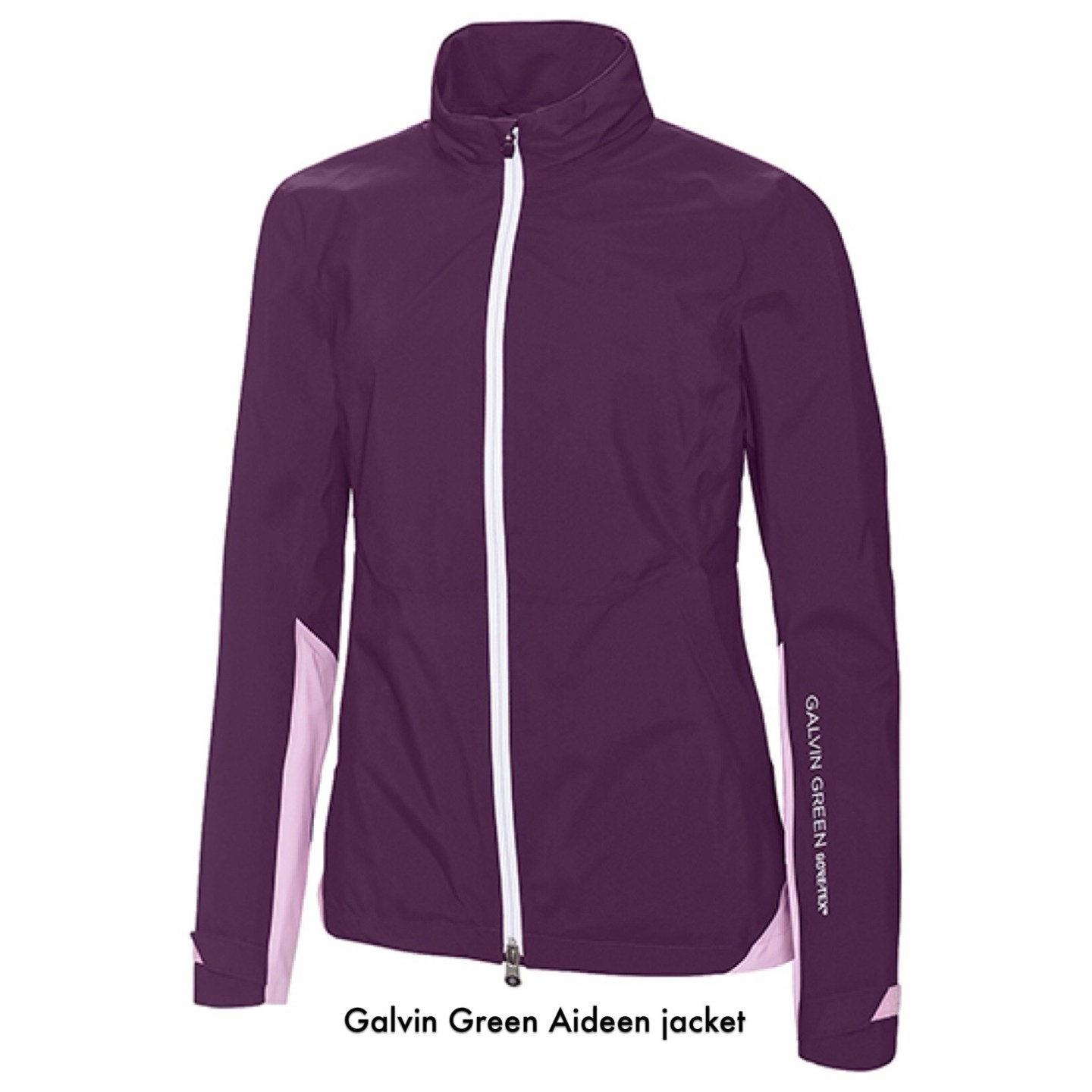 fall outerwear galvin green aideen