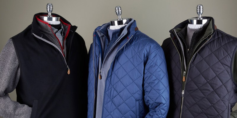 donald ross layers