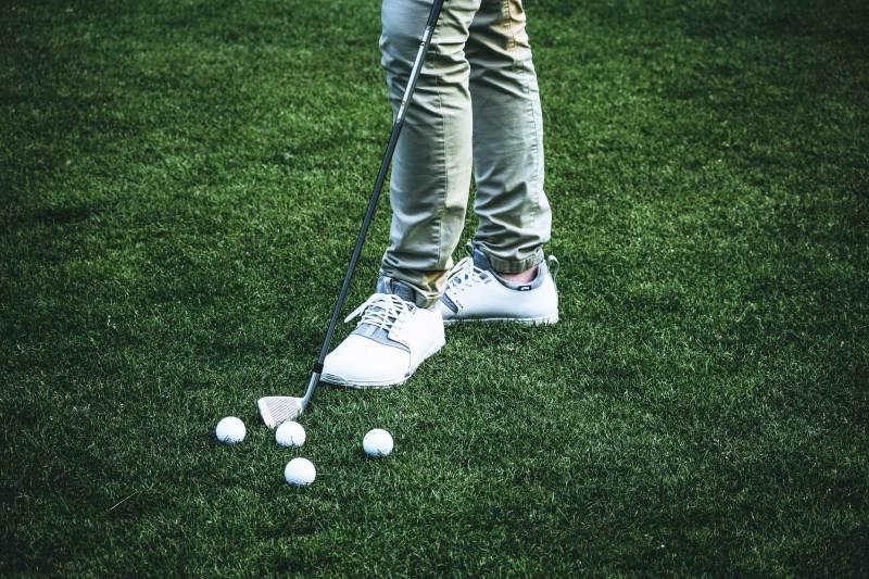 true linkswear outsider golf balls