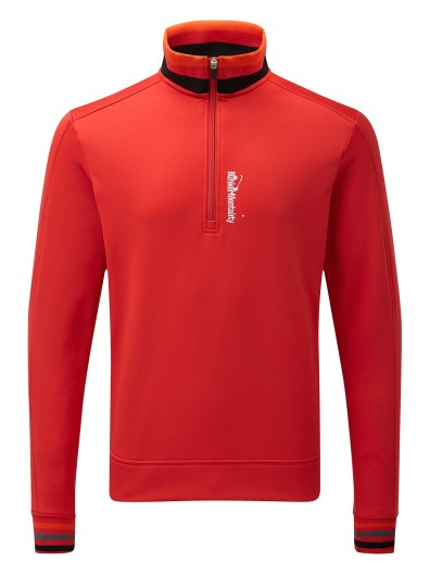 bunker mentality outerwear tri-colour-red_1