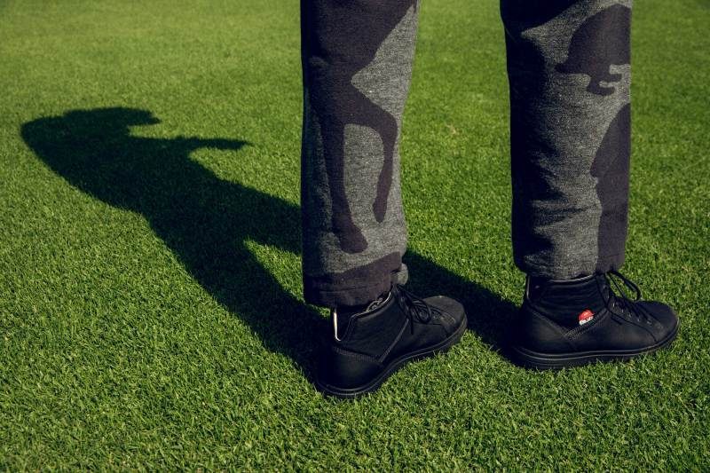 ecco malbon golf high-top back