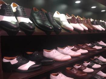FootJoy 1857 Collection