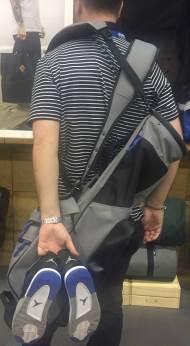 Jones Rover Bag