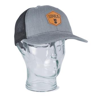 golf streetwear status gray