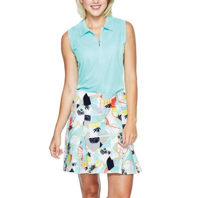 summer golf skorts gg blue carter 1