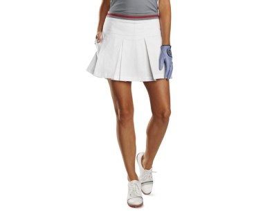 summer golf skorts gfore pleat 1
