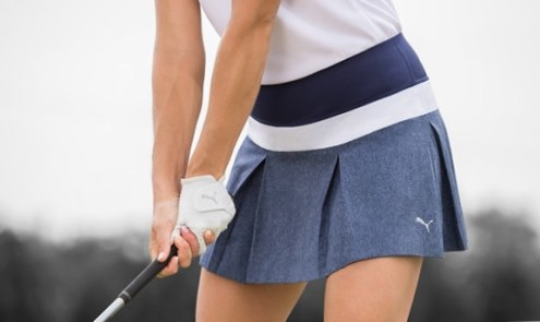 summer golf skorts puma pwrshape 1
