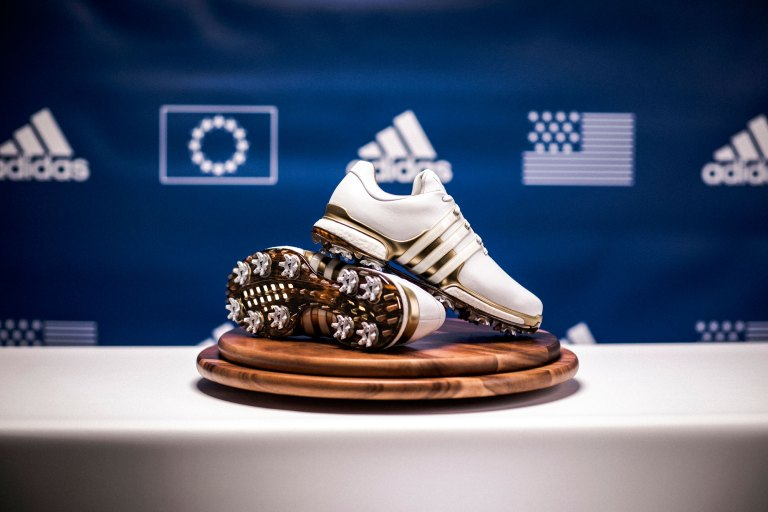 cf1b24ed440 ryder cup shoes adidas. The limited-edition ...