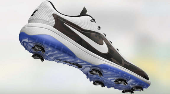 ryder cup shoes nike react