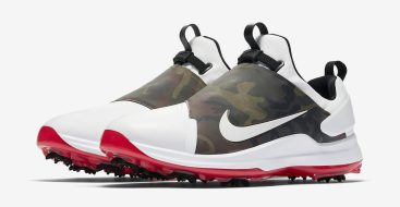 ryder cup shoes nike tour premiere