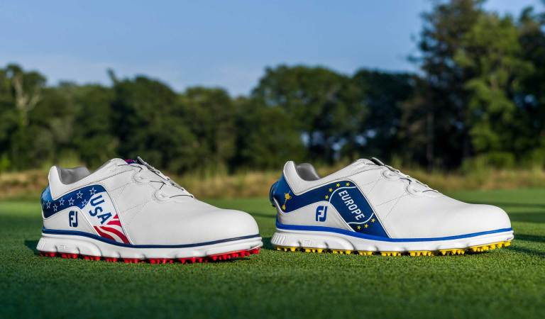 ryder cup shoes footjoy pro sl