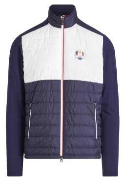 Cool Wool Jacket