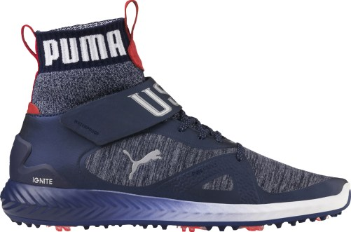 ryder cup shoes puma high top
