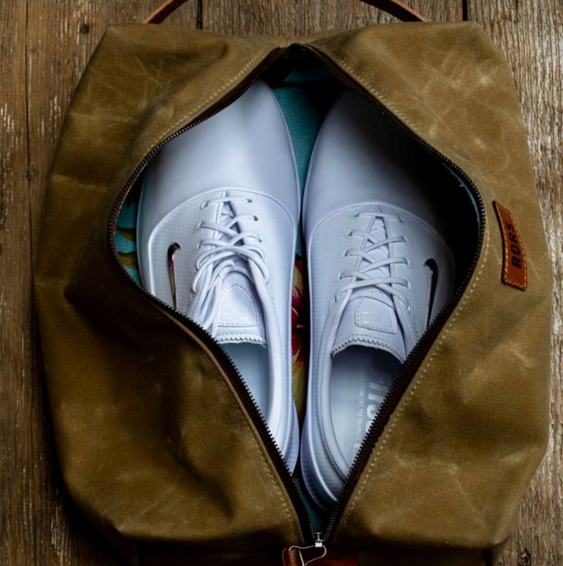 012d966f92f7 Rory McIlroy and Jason Day are two of the biggest sneakerheads on Tour and  both debuted new shoes from Nike at Kapalua.