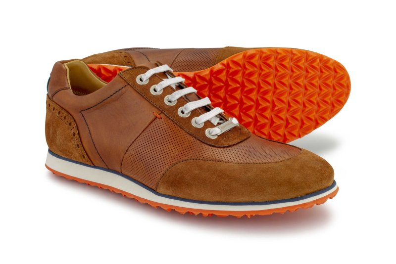 shoe guide royal albartross driver