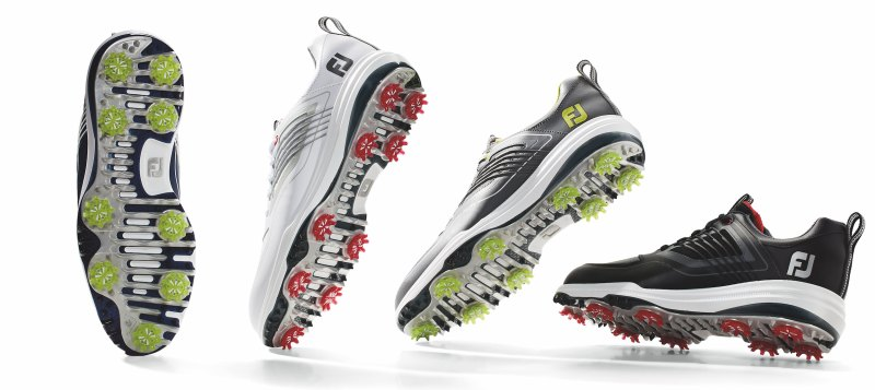 shoe guide footjoy fury