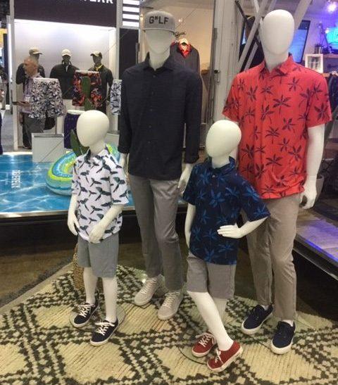 style awards devereux kids