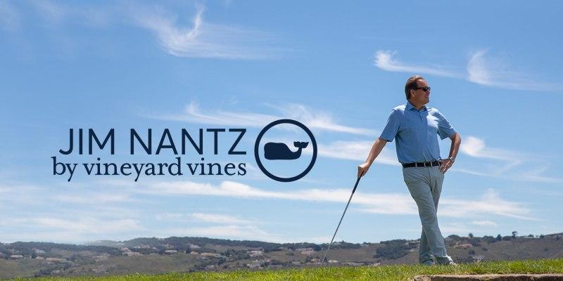 jim nantz vineyard vines