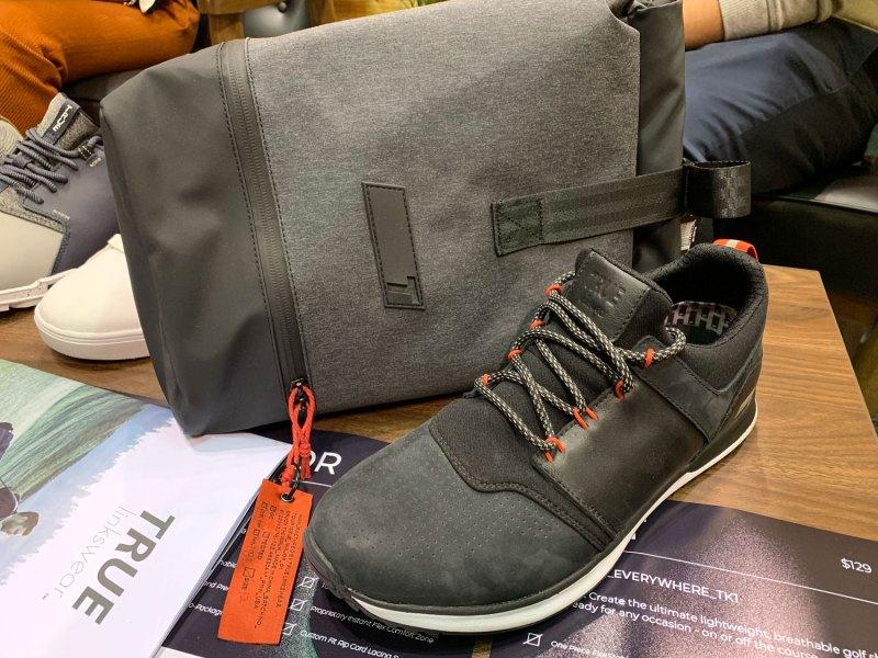 style award true linkswear major