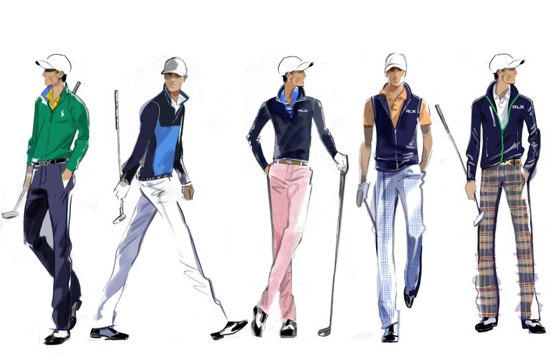 billy horschel masters apparel