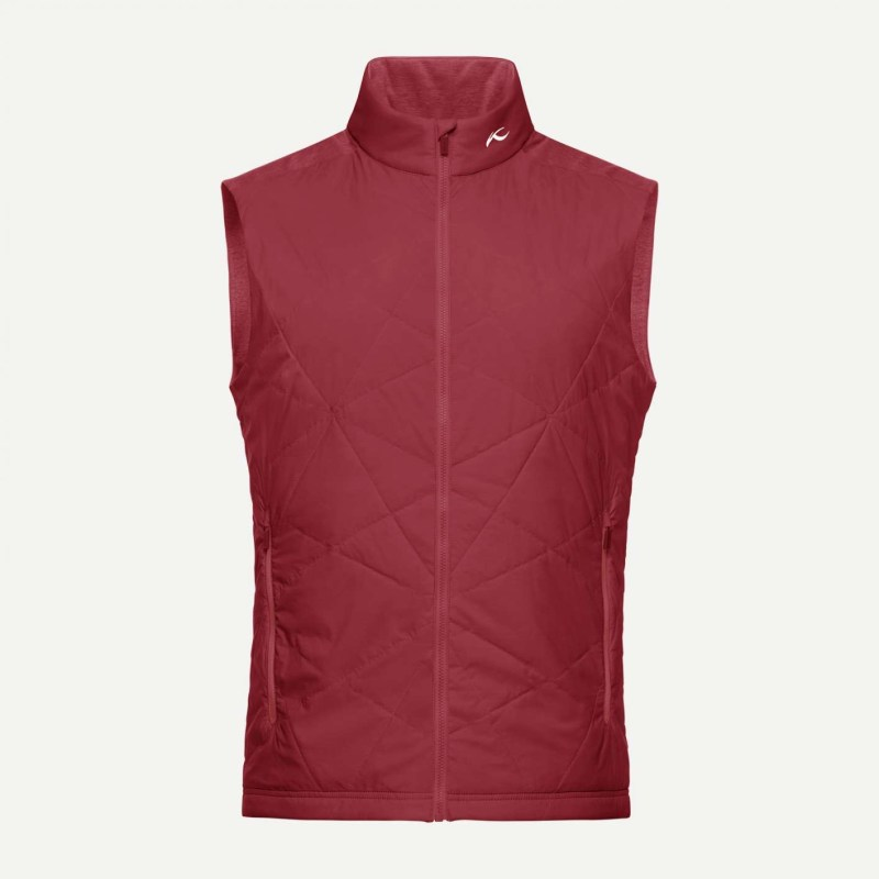 kjus retention vest