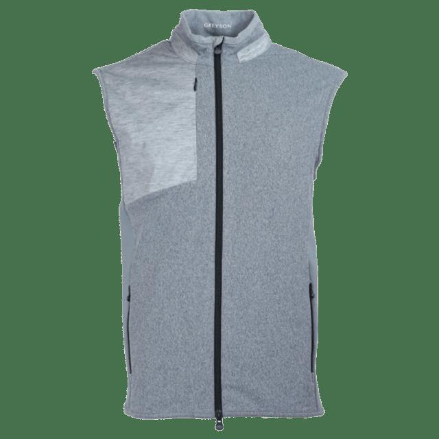 greyson comanche vest