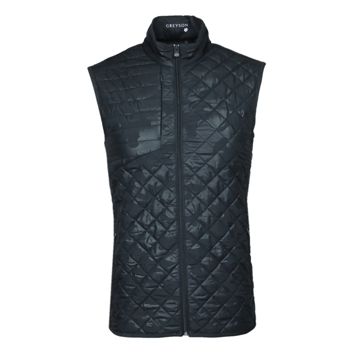 greyson sioux vest