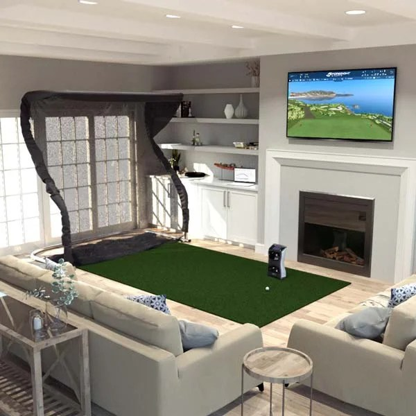 Best Golf Simulators The Best Performing Golf Simulators For Every Budget