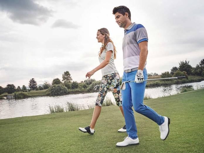 ALBERTO Golf und Tennis