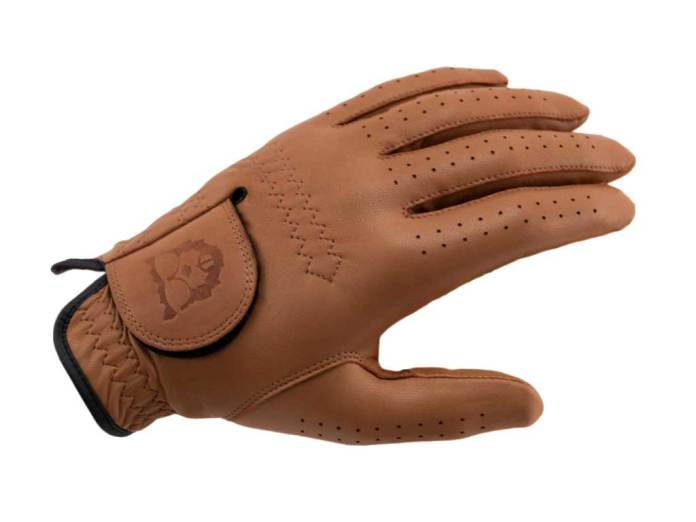Beaver Golf Glove