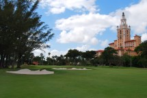 Biltmore Miami-coral Gables Golf 50 States In 10 Years