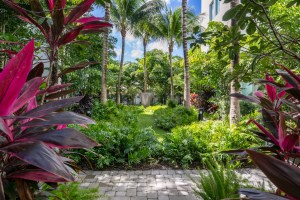 Bamboo Flats Townhomes Flagler Village downtown Fort Lauderdale