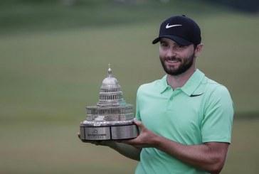 STJERNERNE JAGTER DEN UKENDTE HELT VED PGA TOUR FINALEN