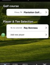 Accel Golf