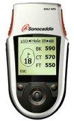 Sonocaddie XV2 Golf GPS