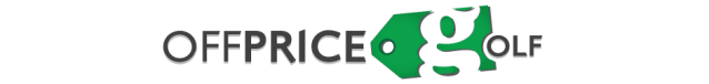 Off Price Golf Logo