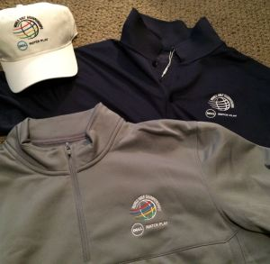 WGC Dell Match Play Uniform