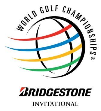 WGC Bridgestone Winners