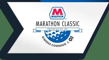 Marathon Classic Winners