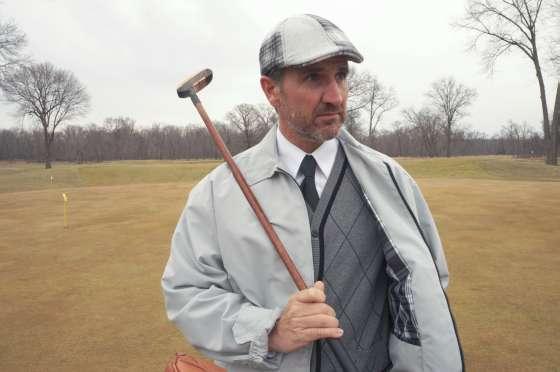GolfTribute 1