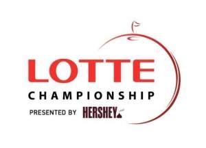 lotte championship hershey logo