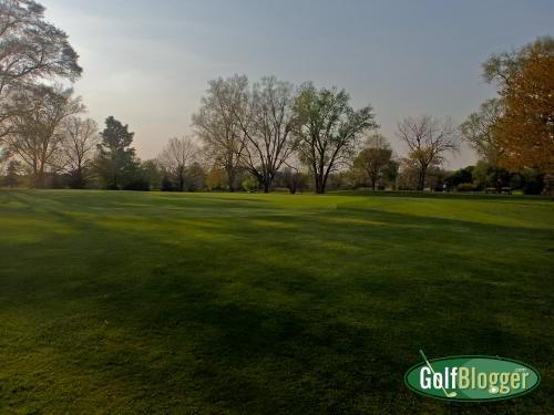 Twilight At Green Oaks-5070355