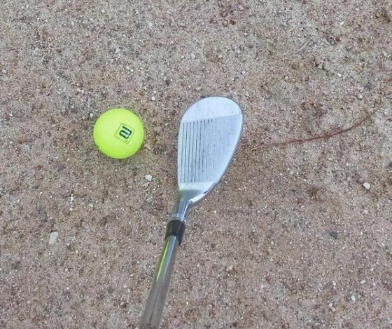 UV X3 Golf Ball