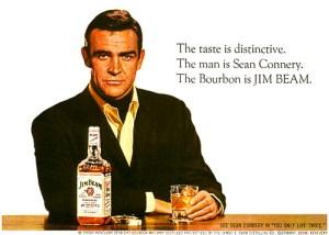 Jim Beam It's National Bourbon Day