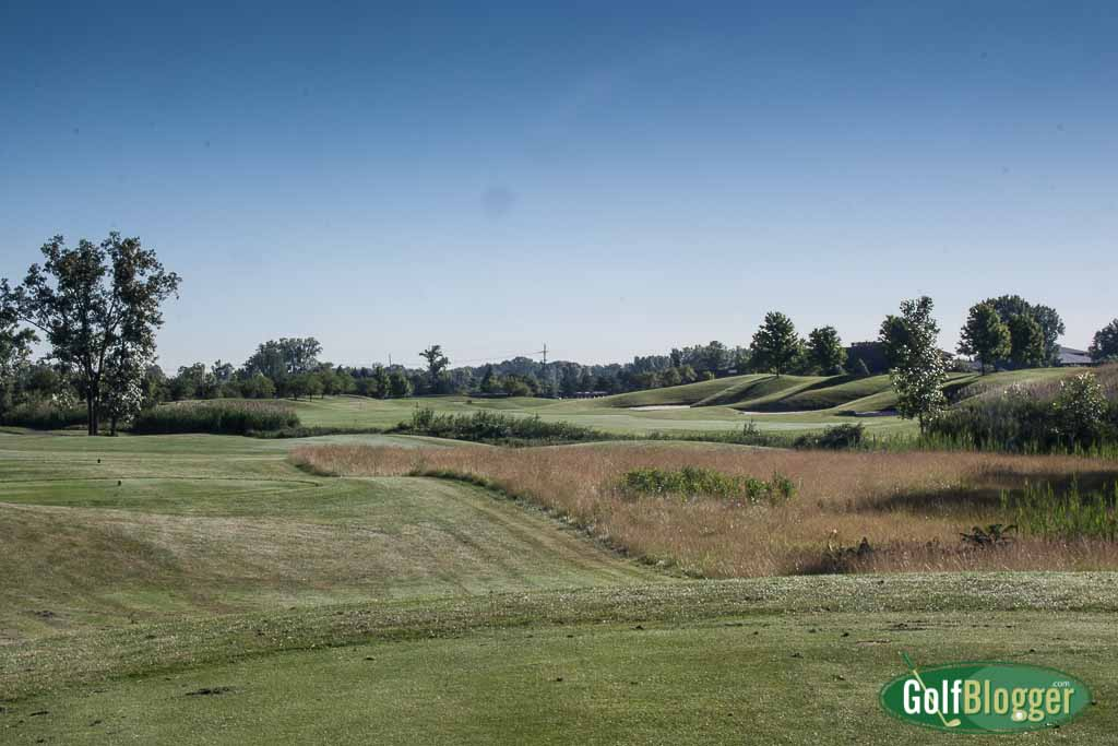 Lakes of Taylor Golf Course Review