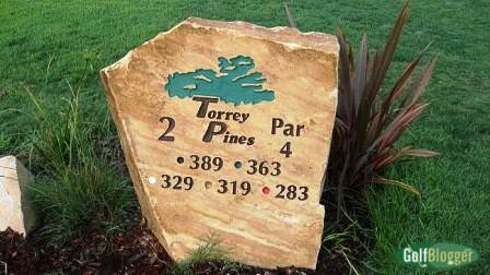 Tiger's Record At Torrey Pines / The Farmer's Insurance Open